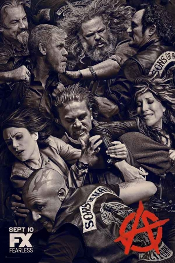 Sons of Anarchy - Fearless - 02