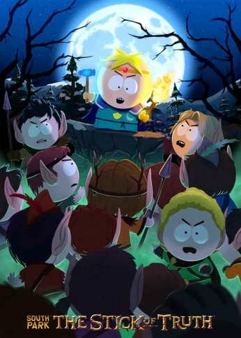 South Park: The Stick of Truth - Butters