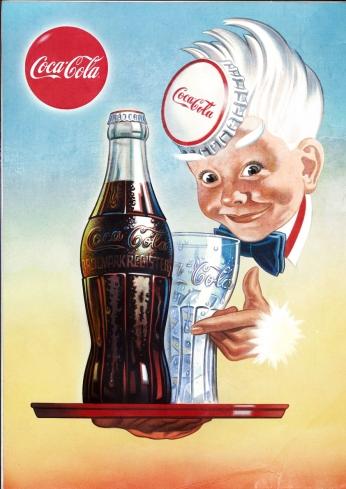 Spriteboy Coca-Cola