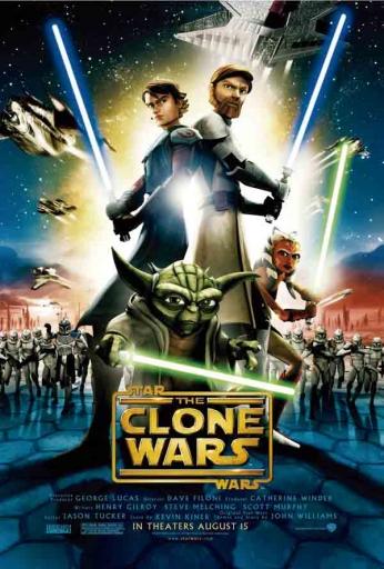 Star Wars - The Clone Wars