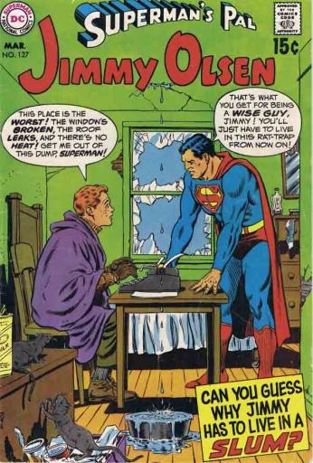 Superman's Pal - Jimmy Olsen