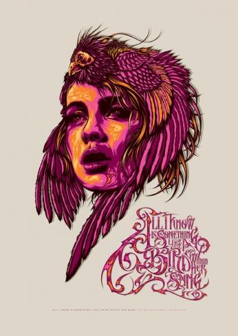 The Grateful Dead - Bird Song