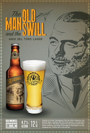The Old Man And The Swill