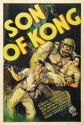 The Son of Kong