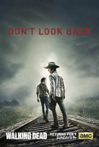 The Walking Dead Dont Look Back