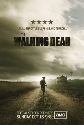 The Walking Dead Season 2 Full Throttle Suspense and Terror