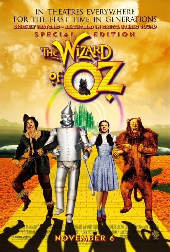 The Wizard of Oz 1939 - O Mágico de Oz