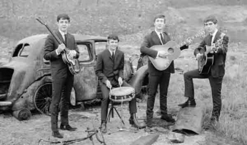 The Beatles - Early Days