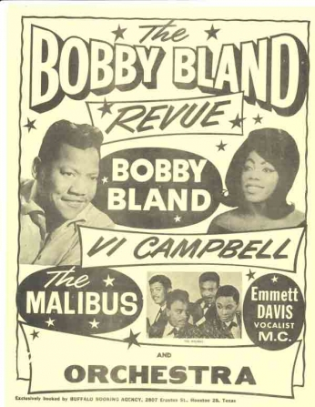 The Bobby Bland Revue