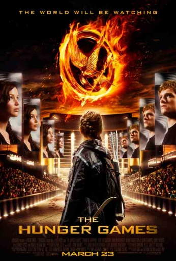 The Hunger Games - The World Will Be Watching