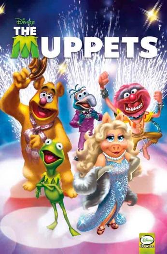 The Muppets - Comics