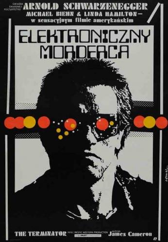 The Terminator (Versão Polonesa)