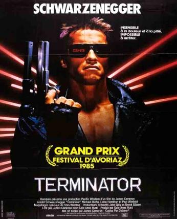 The Terminator (Versão Francesa)