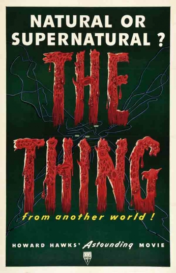 The Thing  Another World