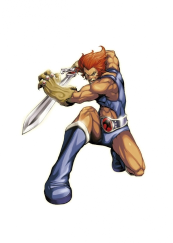 Thundercats - Lion