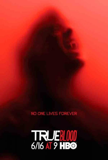 True Blood - No One Lives Forever