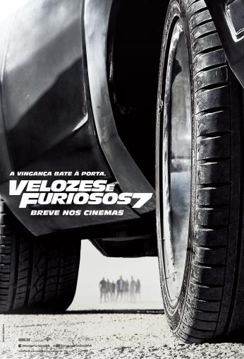 Velozes e Furiosos Fast and Furious 7 Teaser Poster 04.