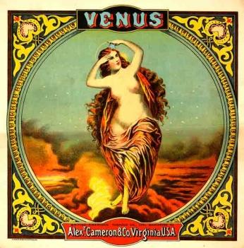 Venus Tobacco